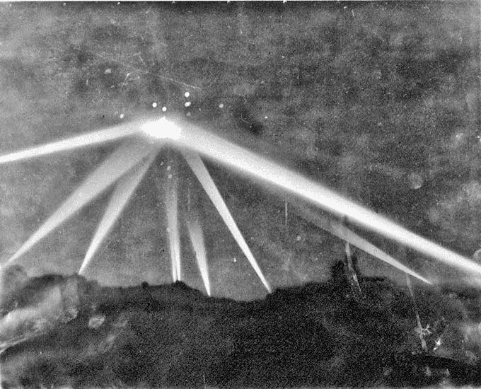 ロサンゼルスの戦い検証
