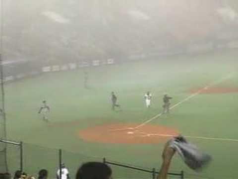 白い霧事件