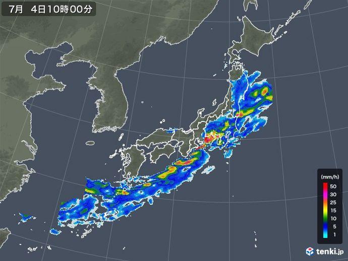 豪雨これからの予報3