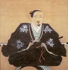 丹羽長秀肖像画