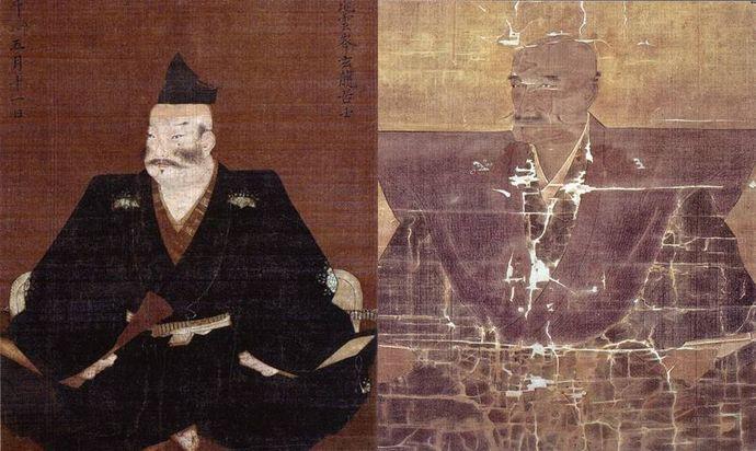 斎藤義龍と斎藤道三