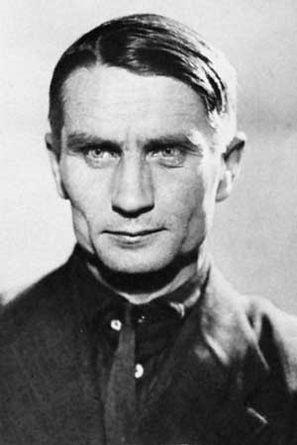 トロフィム・ルイセンコ