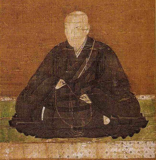 本願寺法主・顕如(光佐)