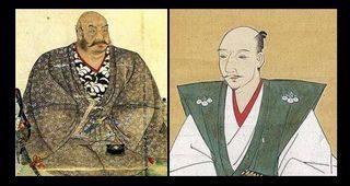 武田信玄と織田信長 対称的な二人の天才
