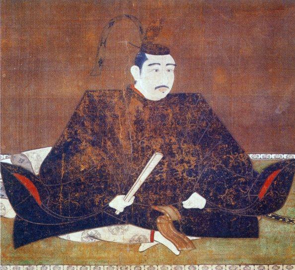 池田輝政肖像画