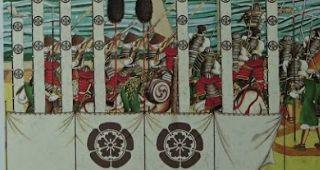 姉川の合戦 前半 元亀の争乱時代が幕を開ける