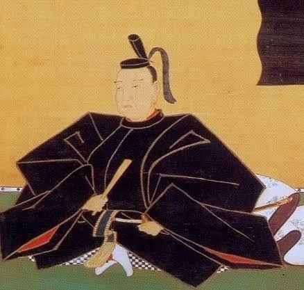 細川忠興肖像