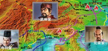武田北条今川 甲相駿三国同盟が結ばれた経緯をわかりやすく解説(2)